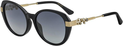 Jimmy Choo ORLY/F/S Sunglasses