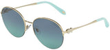 Tiffany TF3053 Sunglasses
