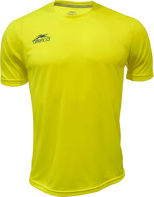 Jersey Basic Amarillo