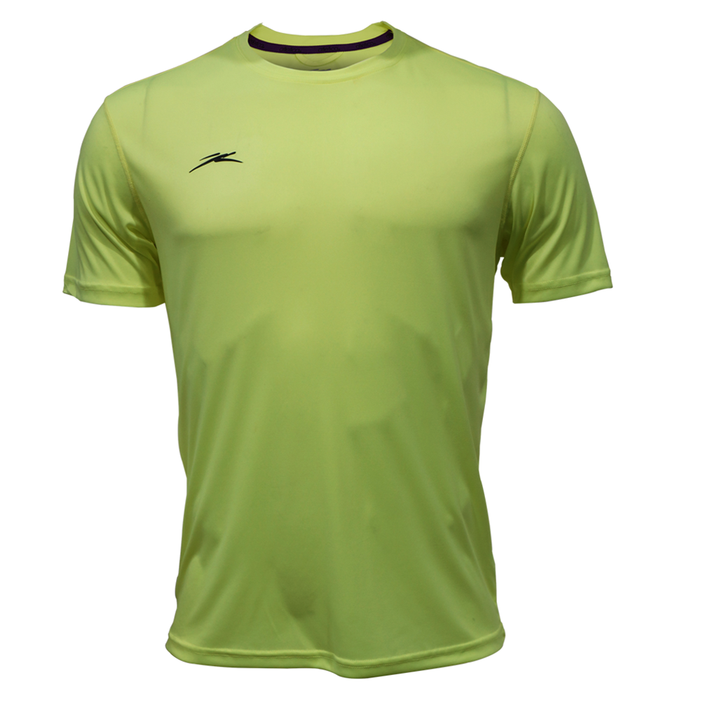 Jersey Running Fly 99 Amarillo