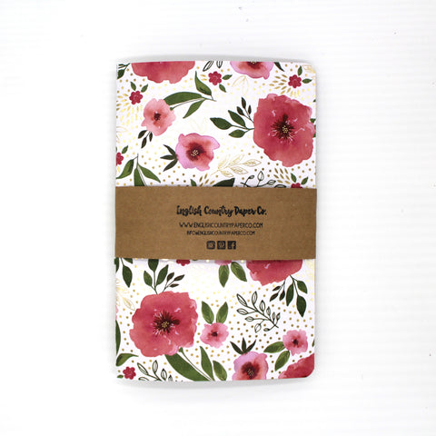 Cosmo Notebook - English Country Paper Co.