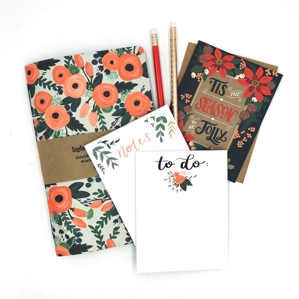 Gift Set 4 - English Country Paper Co.