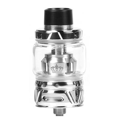 UWELL CROWN 4 SILVER TANK