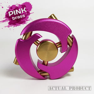 Helix Color PINK!