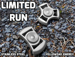 "THE "" ONLY "" STAINLESS STEEL OMNI RUN!"