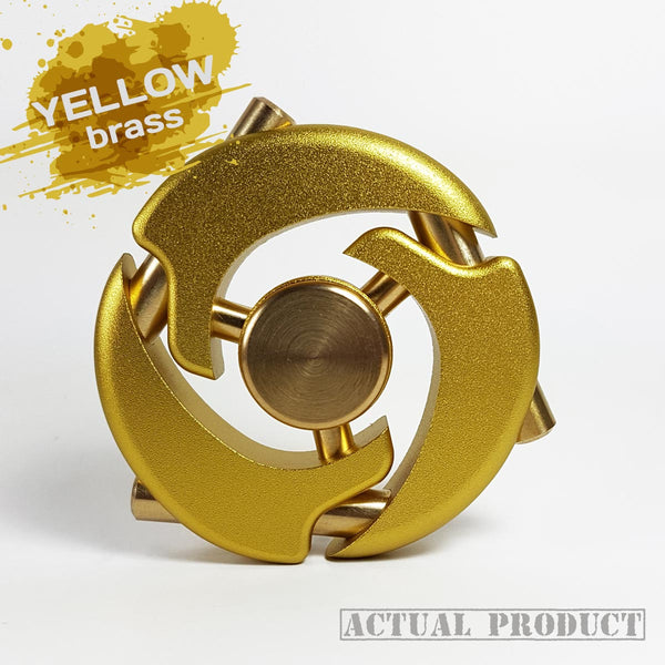 Helix Color YELLOW!