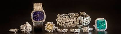Amazing Antique Jewellery
