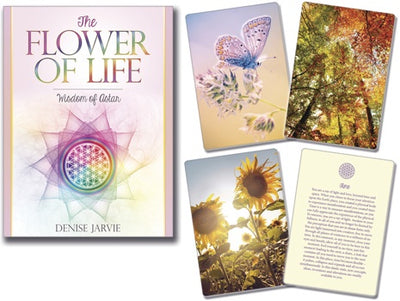 Flower of Life Oracle
