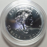 2006 $1 Wolf 1/2 Ounce .9999 Silver Coin