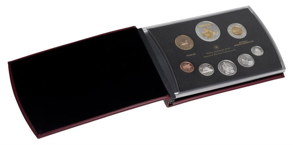 2006 Double Dollar Proof Set