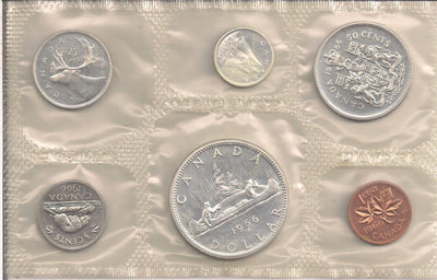 1966 Proof-Like Set