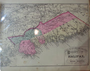 County of Halifax, N.S.