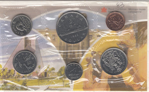 1983 Proof-Like Set