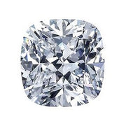 1.01ct SI1 I Cushion Cut diamond