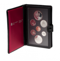 1983 Double Dollar Proof Set