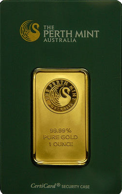 Perth Mint 1 Troy Ounce Gold