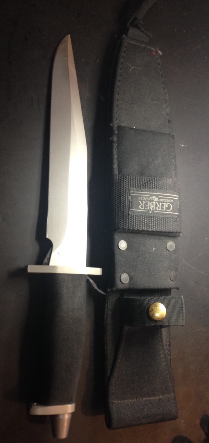 Gerber BMF Fixed Blade