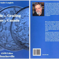 Guide for Grading Coins of Canada - André Langlois