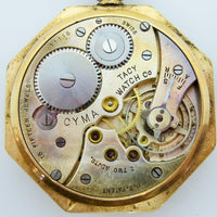 CYMA Taly Pocket Watch