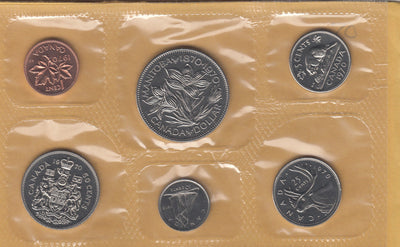 1970 Proof-Like Set
