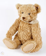 """Appolonia"" Steiff Stuffed Bear"