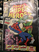 Marvel Super Heroes #14