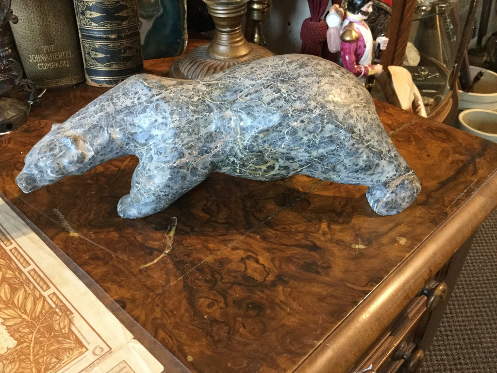 Granite Polar Bear