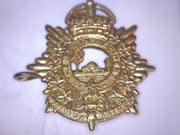 Canadian Elgin Regiment WW2 Cap Badge