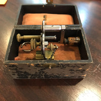 Bow Cutter Watch Maker Tool