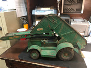 1946 Charles Doepke Toy Barber Mover