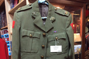Canadian Artillery Uniform