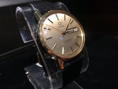 Omega Seamaster 1978 Watch