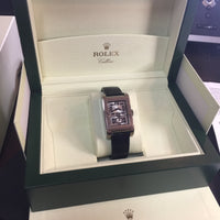 Rolex Cellini Prince 18K White Gold