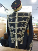 Cold Stream Guards Uniform World War 1