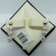 Earrings 2.0 g 14K  1.00cttw  I  I-J