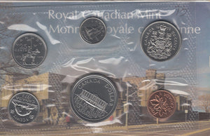 1973 Proof-Like Set