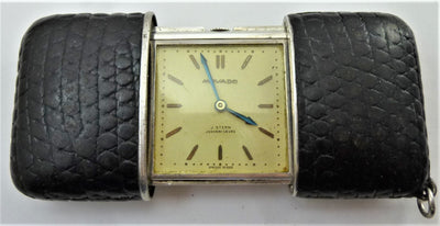 Movado purse watch