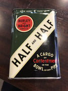 Half and Half Tobacco