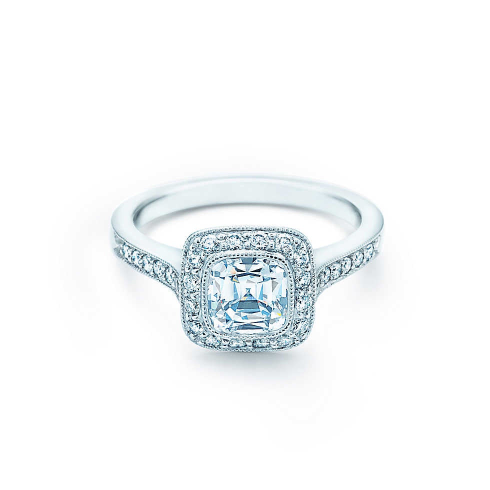 2 ct Tiffany Legacy
