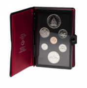 1976 Double Dollar Proof Set
