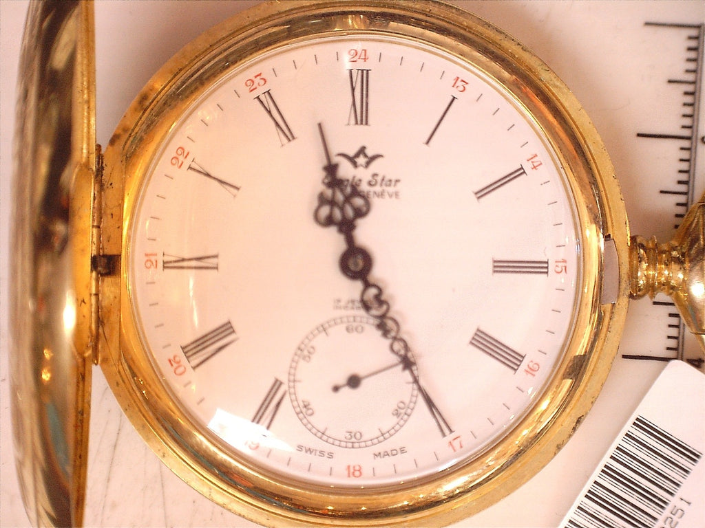 Ryrie Pocket Watch