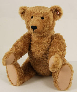 "Large Limited Edition ""Maximillian"" Steiff Bear"