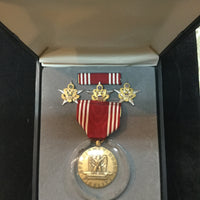 Good Conduct Medal(Army)