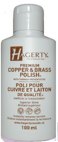 Hagerty Copper Brass Polish