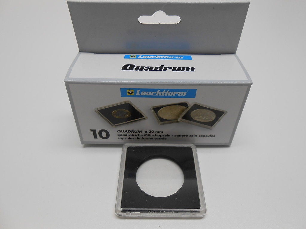 35mm Quadrum 10 Pack