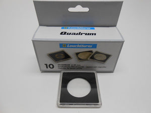 37mm Quadrum 10 Pack