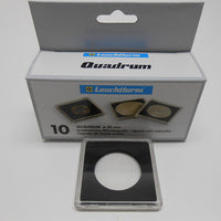 38mm Quadrum 10 Pack