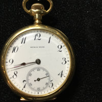Ryrie Bros. Ladies Pocket Watch