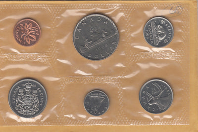 1968 Proof-Like Set