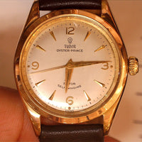 Watch Rolex Tudor Prince 1958